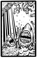 ahote battle earthworm_adam earthwormadam(artist) round_11 shark // 850x1314 // 625.7KB // $artist